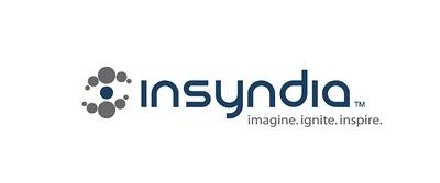 Insyndia Logo Design Process